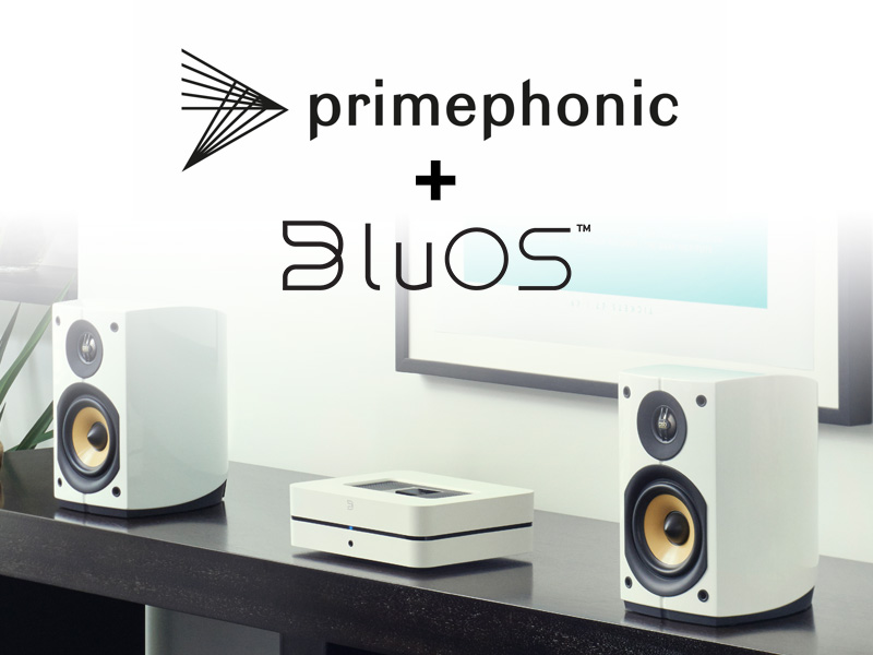 Primephonic to be made available on BluOS