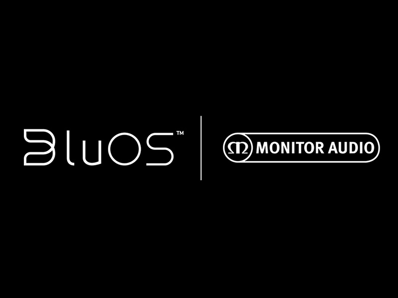 Monitor Audio to adopt BluOS High-Resolution Multi-room audio platform
