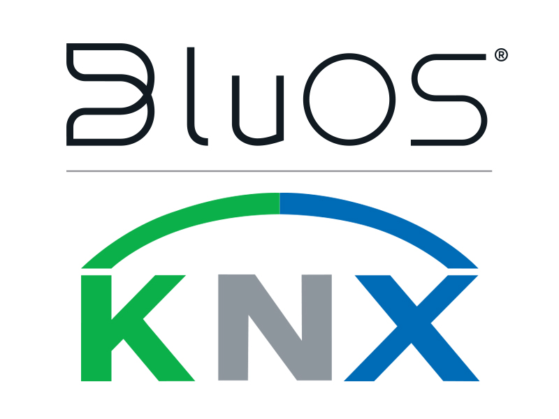 BluOS Becomes a Member of the KNX Association