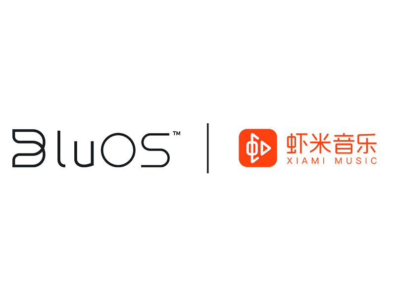 BluOS Announces Integration with Xiami Music