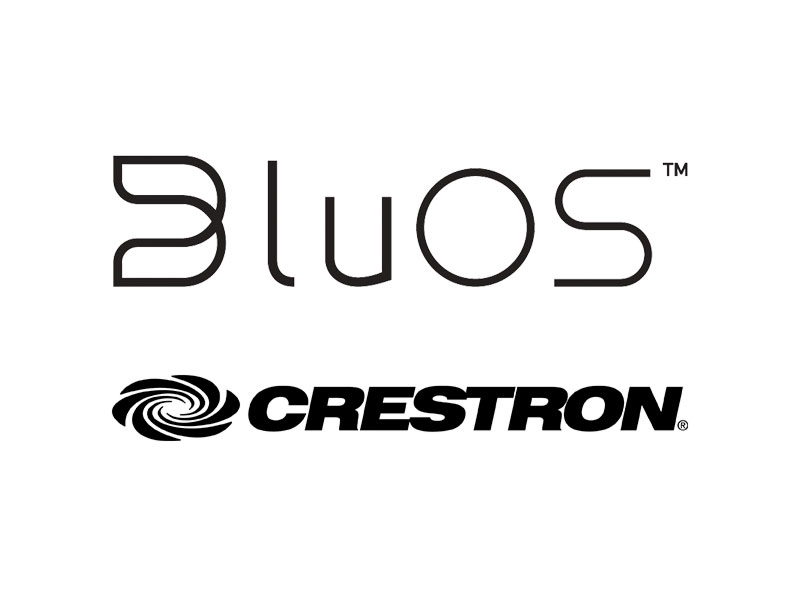 BluOS Announces the Release of the BluOS Crestron Media Player Driver